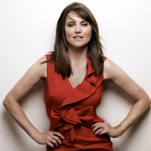 Lucy Lawless joins Starz's Ash vs Evil Dead series starring Bruce Campbell