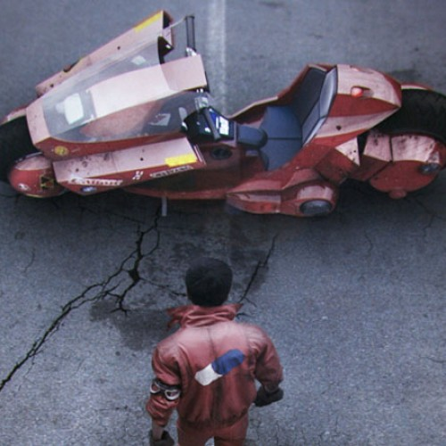 Director says Akira live-action film is dead in the water
