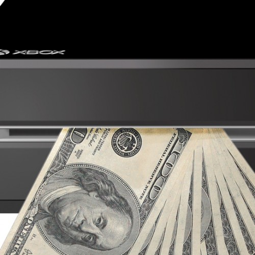Xbox One consumes $250 million worth of energy a year