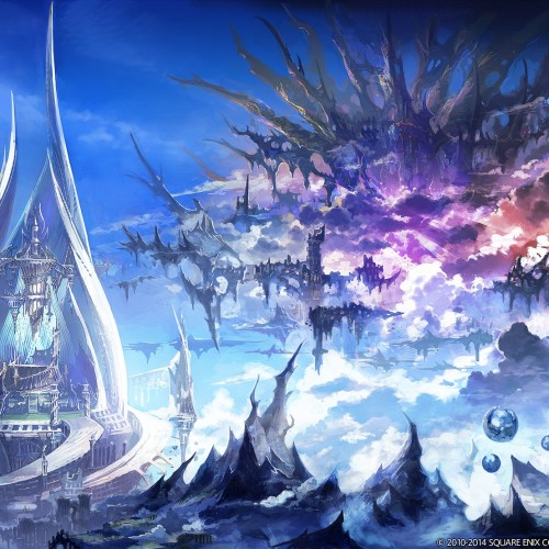 PAX East 2015: What to expect in Final Fantasy XIV RR: Heavensward