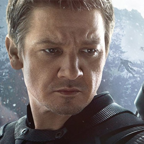Does this reveal who Hawkeye sides with in Captain America: Civil War?