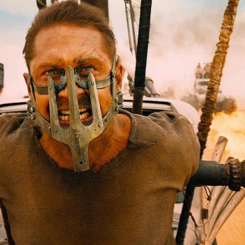 Mad Max: Fury Road theatrical trailer is now out