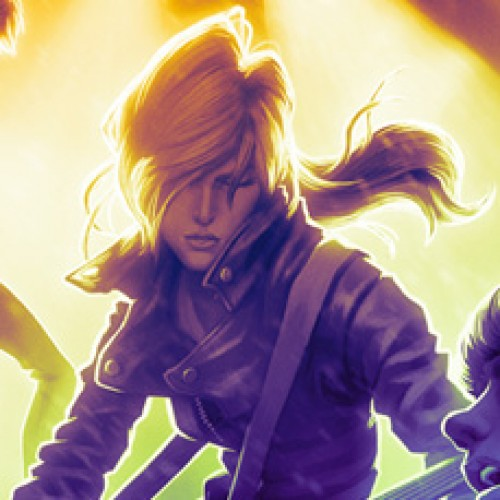 Rock Band 4 officially announced for PS4 and Xbox One