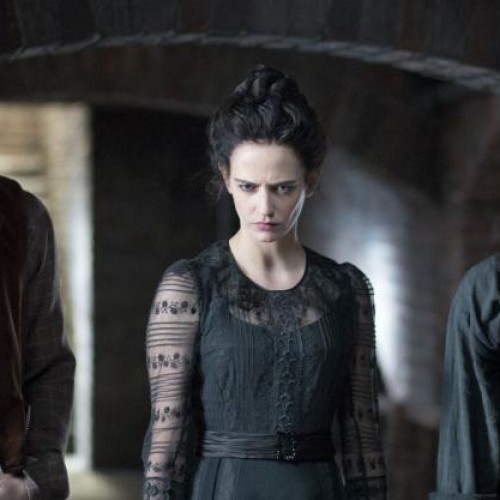 Penny Dreadful season 2 trailer & behind the scenes
