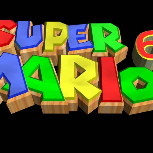 Kill some time with Super Mario 64 on your browser