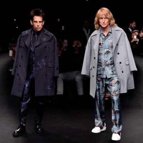 Zoolander 2 coming to theaters February 2016