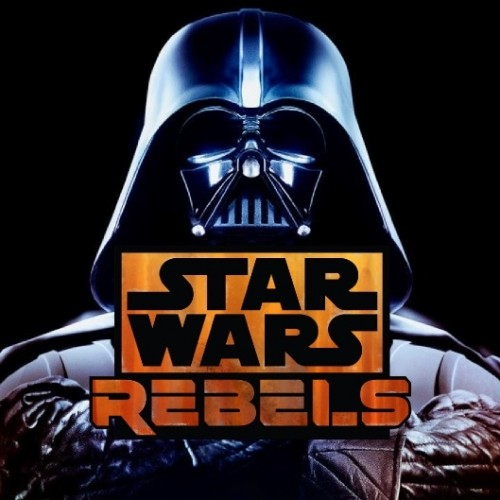 James Earl Jones returns as Darth Vader in Star Wars Rebels Season 2