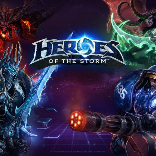 Blizzard gives students scholarship with Heroes of The Dorm