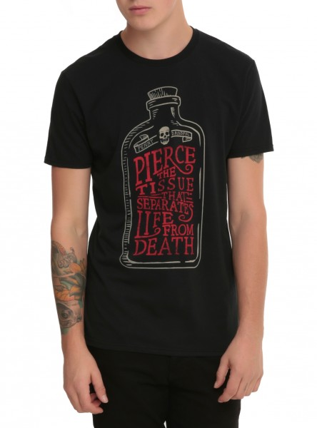 Penny Dreadful Bottle T-Shirt $20.50 TO $24.50 USD (Pre Order $16.40 TO $24.50)