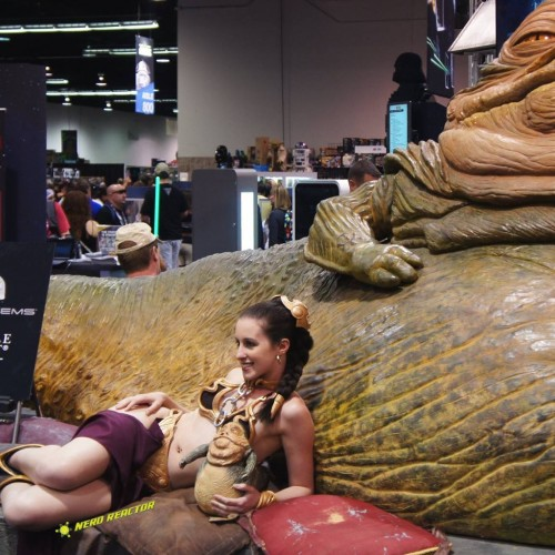 Star Wars Celebration cosplay gallery