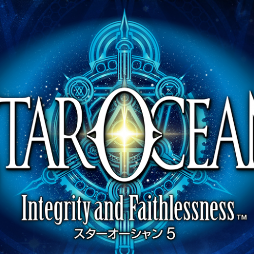 Square Enix reveals Star Ocean 5: Integrity and Faithlessness