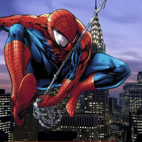Could Spider-Man, the Defenders, and Agents of Shield cross paths on-screen?