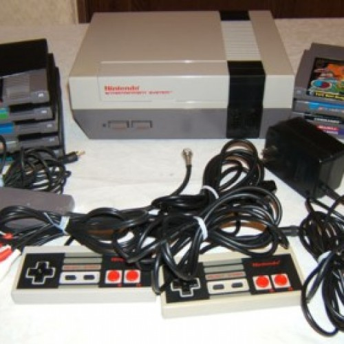 GameStop to accept retro games and systems