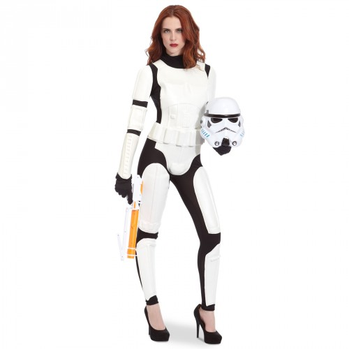 Star Wars Battlefront to include female stormtroopers