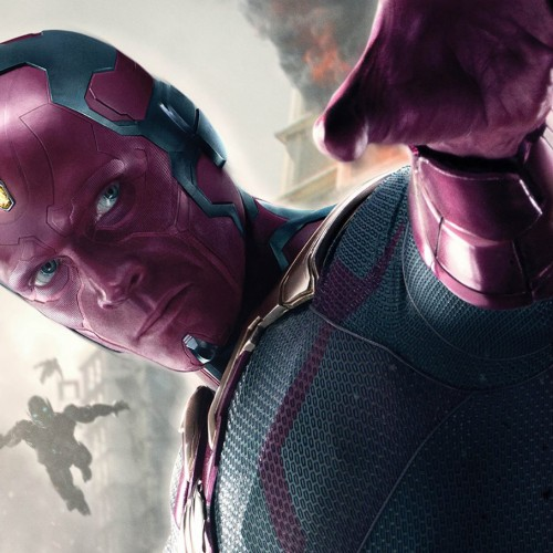 See Vision in new Avengers: Age of Ultron clip
