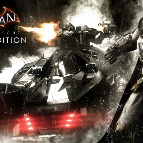 Batman: Arkham Knight Season Pass and Premium Edition info