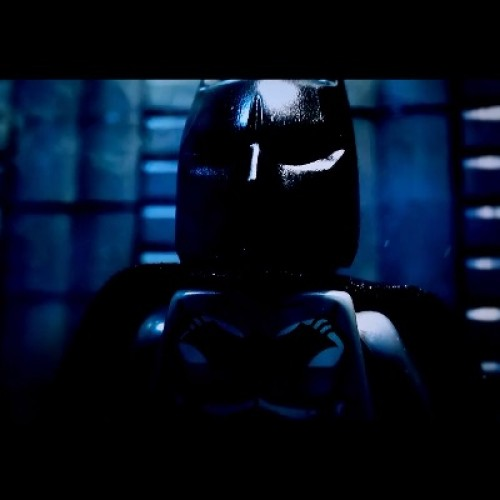 Lego Batman v Superman trailer is still just as dark as the original