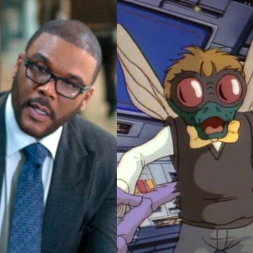 Tyler Perry to play Baxter Stockman in Teenage Mutant Ninja Turtles 2?