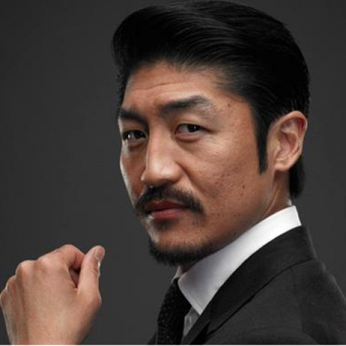TMNT 2 gets a new Shredder with Brian Tee