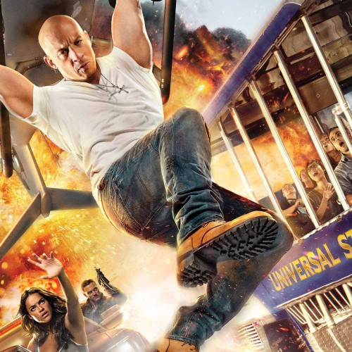 Furious 8 having trouble with finding director?