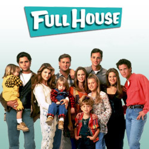 John Stamos announces Fuller House is coming to Netflix