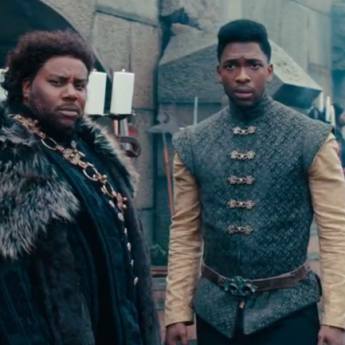 SNL takes us to South Centros in Game of Thrones parody