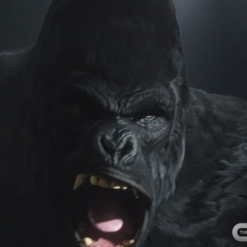 Gorilla Grodd is finally coming to The Flash next week