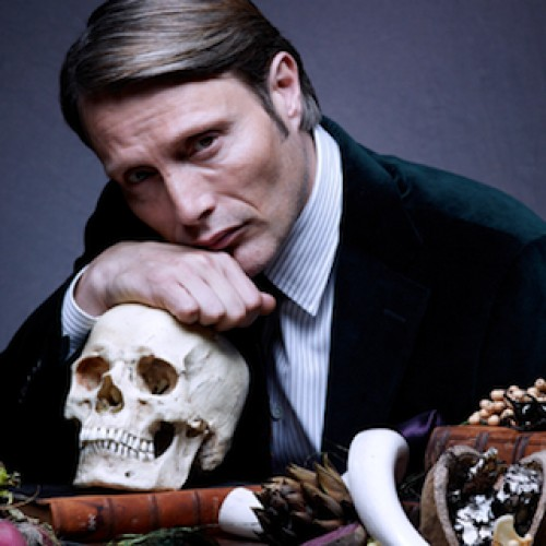 Fans unite to #SaveHannibal