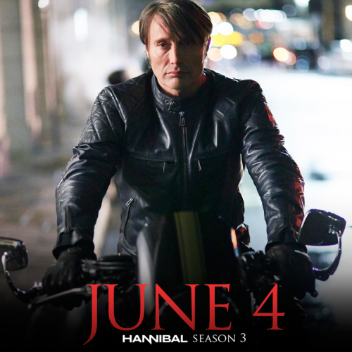 Hannibal episodes to be directed by Guillermo del Toro