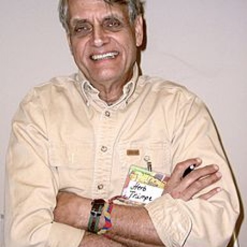 Comic book artist Herb Trimpe has passed away
