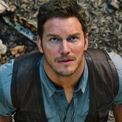 The identity of Jurassic World's Owen Grady
