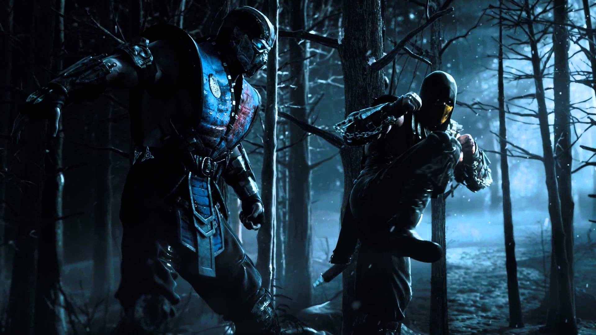 Mortal Kombat X Review Nerd Reactor