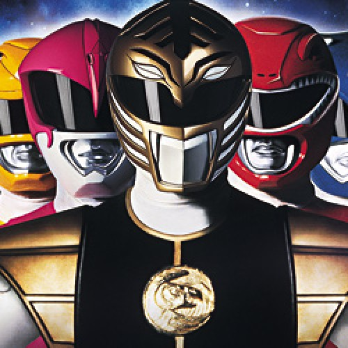 Power Rangers movie looking to grab Project Almanac director