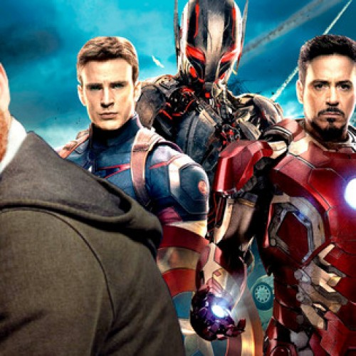 Joss Whedon regrets not getting to working with Spider-Man