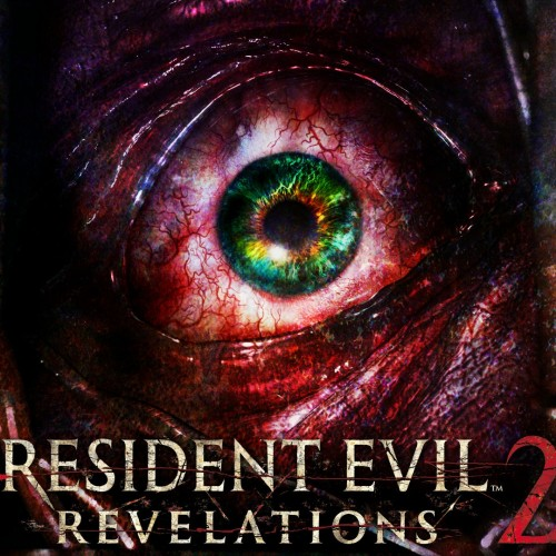 Resident Evil: Revelations 2 coming to PS Vita this summer