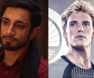 Sam Claflin _riz ahmed