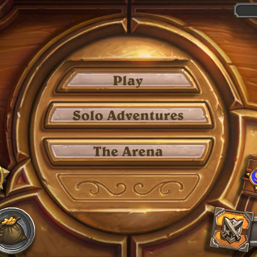 Review: Hearthstone for Android