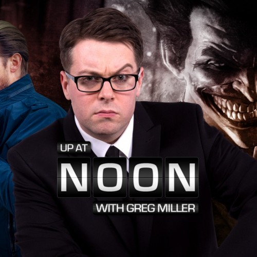 How I truly felt about Greg Miller's departure and IGN