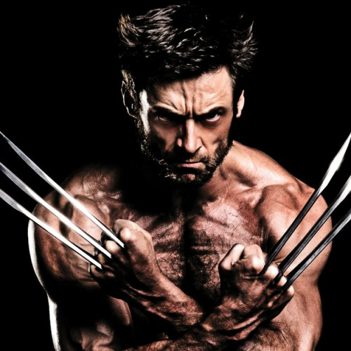Hugh Jackman says Wolverine 3 script is almost done