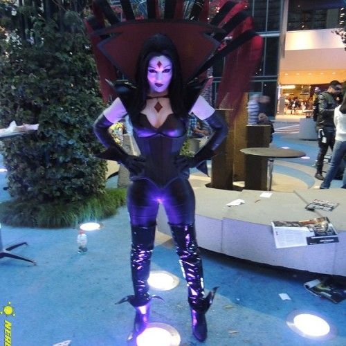WonderCon 2015 cosplay photos part 4