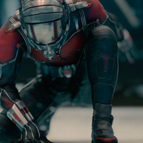 Shrunken action dominates in the latest Ant-Man trailer