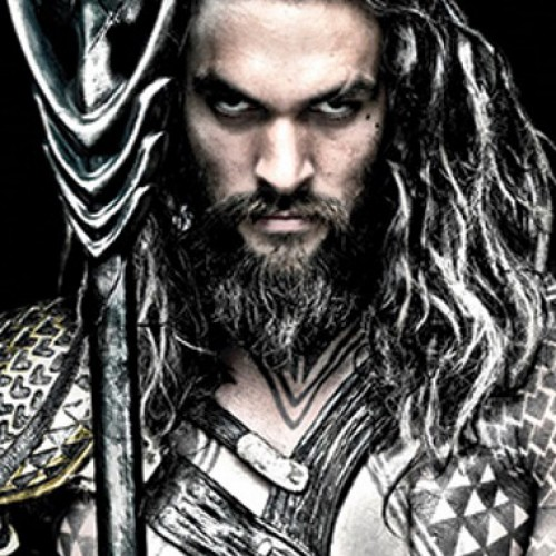 Jason Momoa is 'super stoked' with James Wan as Aquaman's director