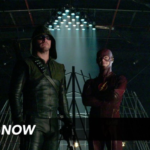 Future Arrow/The Flash spin-offs, Legends of Tomorrow