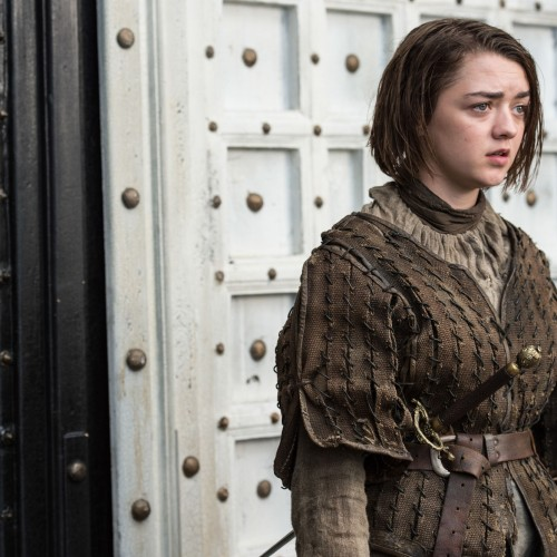 Game of Thrones review – Arya's return in the House of Black and White