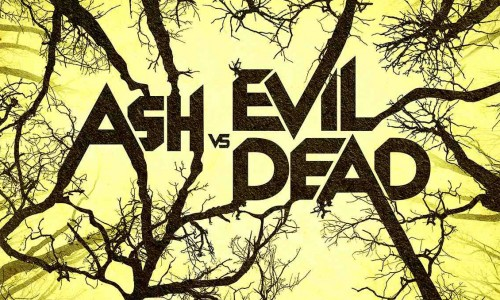 Watch the Ash vs Evil Dead teaser now!
