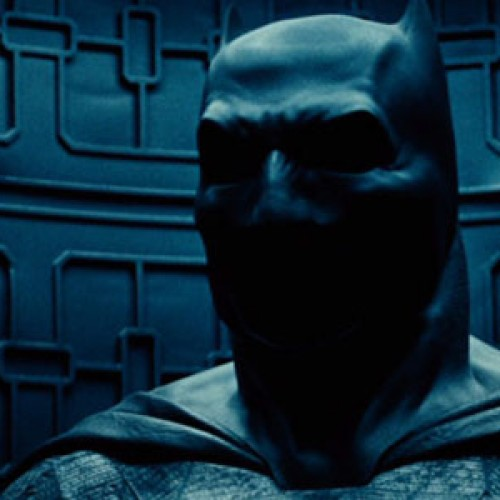 Batman v Superman's teaser gets an Honest Teaser