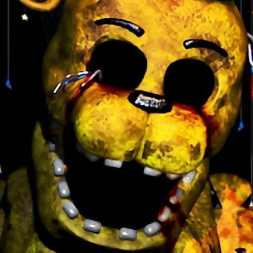 Warner Bros. making live-action Five Nights at Freddy's movie?!