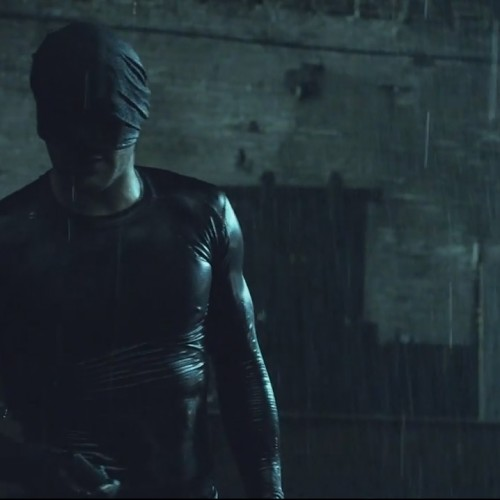 Daredevil delivers justice in 2 new clips