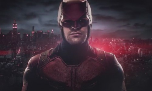 SDCC 2016: Daredevil gets renewed for a third season