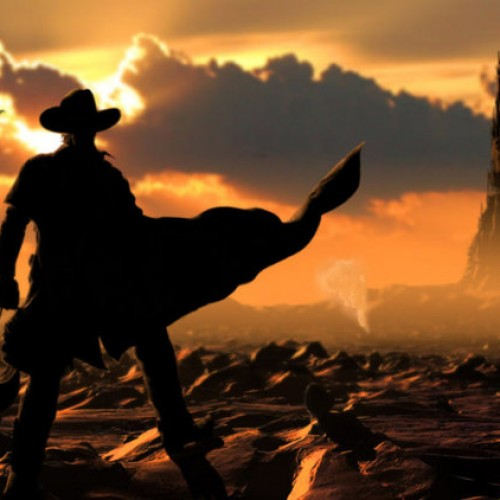 The Dark Tower movie in the works again